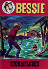 Cover for Bessie (Semic, 1971 series) #4/1973