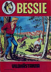 Cover for Bessie (Semic, 1971 series) #4/1974