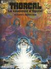 Cover for Thorgal (Le Lombard, 1980 series) #21 - La couronne d'Ogotaï