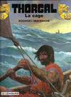 Cover for Thorgal (Le Lombard, 1980 series) #23 - La cage