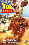 Cover for Toy Story: Tales from the Toy Chest (Marvel, 2012 series) #[nn]