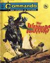 Cover for Commando (D.C. Thomson, 1961 series) #670