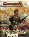 Cover for Commando (D.C. Thomson, 1961 series) #698