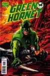 Cover Thumbnail for Green Hornet (2010 series) #25 [Brian Denham Cover]