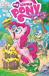 Cover Thumbnail for My Little Pony: Friendship Is Magic (2012 series) #1 [Cover C Andy Price]