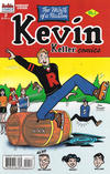 Cover Thumbnail for Kevin Keller (2012 series) #2 [Archie #1 Variant]