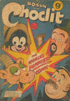 Cover for The Bosun and Choclit Funnies (Elmsdale, 1946 series) #v10#8