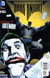 Cover for Legends of the Dark Knight (DC, 2012 series) #3