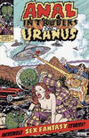 Cover for Anal Intruders from Uranus (Fantagraphics, 2004 series) #3