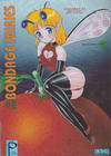 Cover for The New Bondage Fairies (Fantagraphics, 1996 series) #12