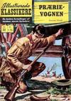 Cover for Illustrerede Klassikere (I.K. [Illustrerede klassikere], 1956 series) #32 - Prærievognen