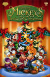 Cover for Mickey's Twice Upon a Christmas (Gemstone, 2004 series)