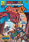 Cover for Tales of Horror Dracula (Newton Comics, 1975 series) #8