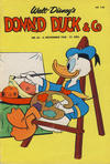 Cover for Donald Duck & Co (Hjemmet / Egmont, 1948 series) #45/1968