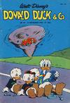 Cover for Donald Duck & Co (Hjemmet / Egmont, 1948 series) #46/1968