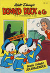Cover for Donald Duck & Co (Hjemmet / Egmont, 1948 series) #48/1968