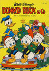 Cover for Donald Duck & Co (Hjemmet / Egmont, 1948 series) #51/1968