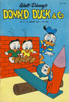 Cover for Donald Duck & Co (Hjemmet / Egmont, 1948 series) #2/1969