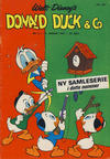 Cover for Donald Duck & Co (Hjemmet / Egmont, 1948 series) #3/1969
