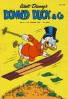 Cover for Donald Duck & Co (Hjemmet / Egmont, 1948 series) #4/1969