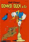 Cover for Donald Duck & Co (Hjemmet / Egmont, 1948 series) #6/1969