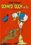 Cover for Donald Duck & Co (Hjemmet / Egmont, 1948 series) #6/1969