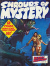 Cover for Shrouds of Mystery (Gredown, 1979 ? series)