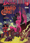 Cover for Demi the Demoness Hard Core (Fantagraphics, 1999 series) #1