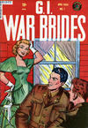 Cover for G.I. War Brides (Superior, 1954 series) #1
