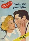 Cover for Min Melodi (Serieforlaget / Se-Bladene / Stabenfeldt, 1957 series) #14/1960