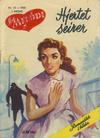 Cover for Min Melodi (Serieforlaget / Se-Bladene / Stabenfeldt, 1957 series) #15/1960