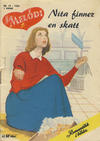Cover for Min Melodi (Serieforlaget / Se-Bladene / Stabenfeldt, 1957 series) #19/1960