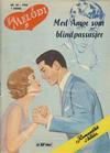 Cover for Min Melodi (Serieforlaget / Se-Bladene / Stabenfeldt, 1957 series) #20/1960