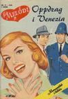 Cover for Min Melodi (Serieforlaget / Se-Bladene / Stabenfeldt, 1957 series) #21/1960
