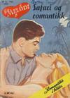 Cover for Min Melodi (Serieforlaget / Se-Bladene / Stabenfeldt, 1957 series) #22/1960