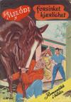 Cover for Min Melodi (Serieforlaget / Se-Bladene / Stabenfeldt, 1957 series) #25/1960