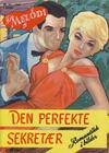 Cover for Min Melodi (Serieforlaget / Se-Bladene / Stabenfeldt, 1957 series) #26/1960