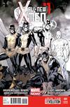 Cover for All-New X-Men (Marvel, 2013 series) #1 [Retailer Variant Wraparound Cover by Stuart Immonen]