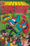 Cover for Superboy (K. G. Murray, 1980 series) #123