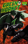 Cover Thumbnail for Green Hornet (2010 series) #8 [Joe Benitez Cover]