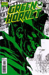 Cover Thumbnail for Green Hornet (2010 series) #24 [Brian Denham Cover]