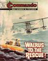 Cover for Commando (D.C. Thomson, 1961 series) #913
