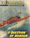 Cover for Commando (D.C. Thomson, 1961 series) #922