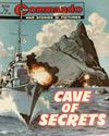 Cover for Commando (D.C. Thomson, 1961 series) #930