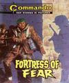 Cover for Commando (D.C. Thomson, 1961 series) #931