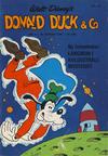 Cover for Donald Duck & Co (Hjemmet / Egmont, 1948 series) #9/1969