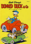 Cover for Donald Duck & Co (Hjemmet / Egmont, 1948 series) #10/1969