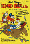 Cover for Donald Duck & Co (Hjemmet / Egmont, 1948 series) #12/1969