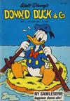 Cover for Donald Duck & Co (Hjemmet / Egmont, 1948 series) #13/1969