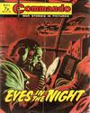 Cover for Commando (D.C. Thomson, 1961 series) #914